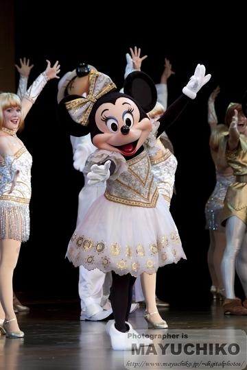 ダンス!ミニー!